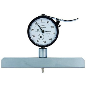DIAL DEPTH GAGE